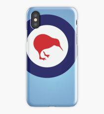 RNZAF Roundel  iPhone Case/Skin