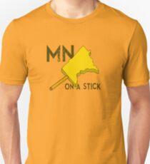MN on a Stick T-Shirt