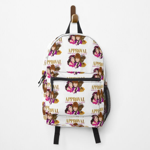 Approval not required Backpack