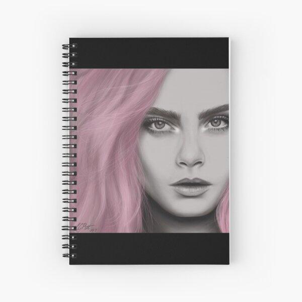 Cara Spiral Notebook
