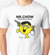 Hangover Mr Chow Gifts Merchandise Redbubble