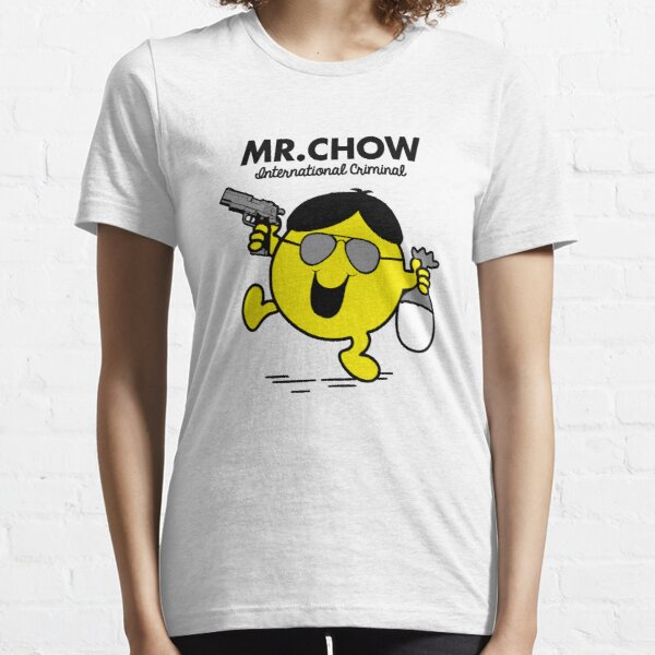 Mr. Chow Essential T-Shirt