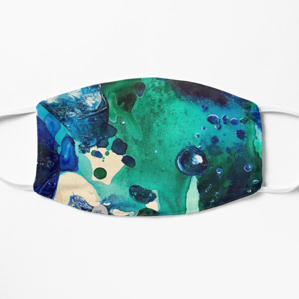 The Wonders of the World, Tiny World Collection Flat Mask