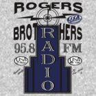 usa warriors radio by rogers bros by usanewyork
