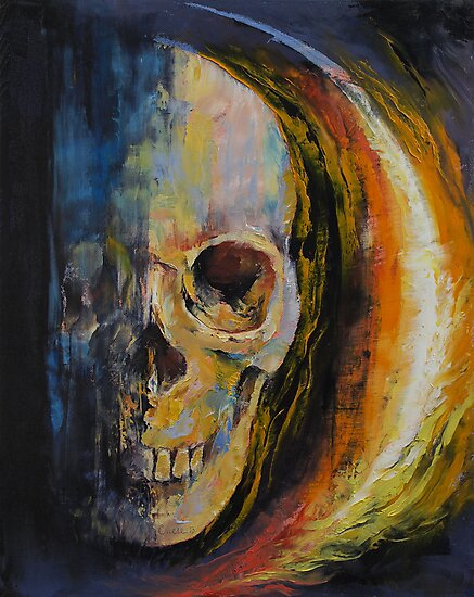 Aura by Michael Creese
