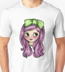 Pastèque Blythe Doll T-shirt unisexe