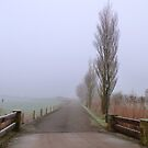 One Foggy day. by Lilian Marshall