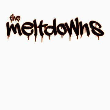 The Meltdowns by surbitonmike