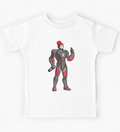 Iron Juggalo Kids Clothes