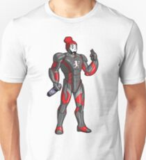 Iron Juggalo Unisex T-Shirt
