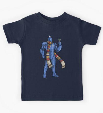 Iron Who Kids Clothes