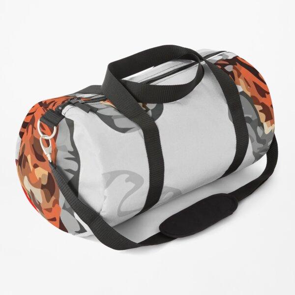 Tiger japan style Duffle Bag