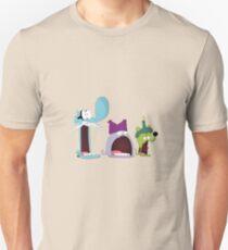 Chowder - Whaaaaaaat! Unisex T-Shirt