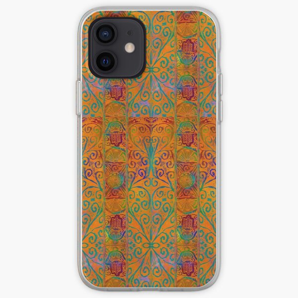Moroccan Elements iPhone Soft Case