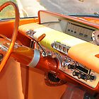 Dash Buick LeSabre by Wviolet28