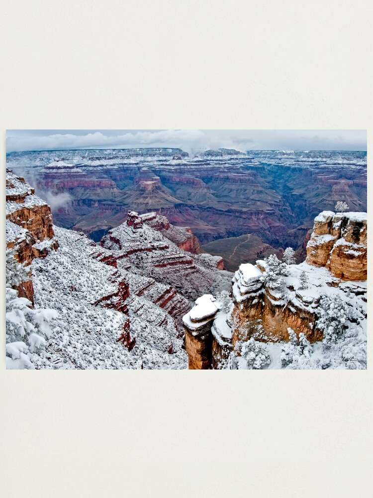 Alternate view of Grand Canyon Photographic Print