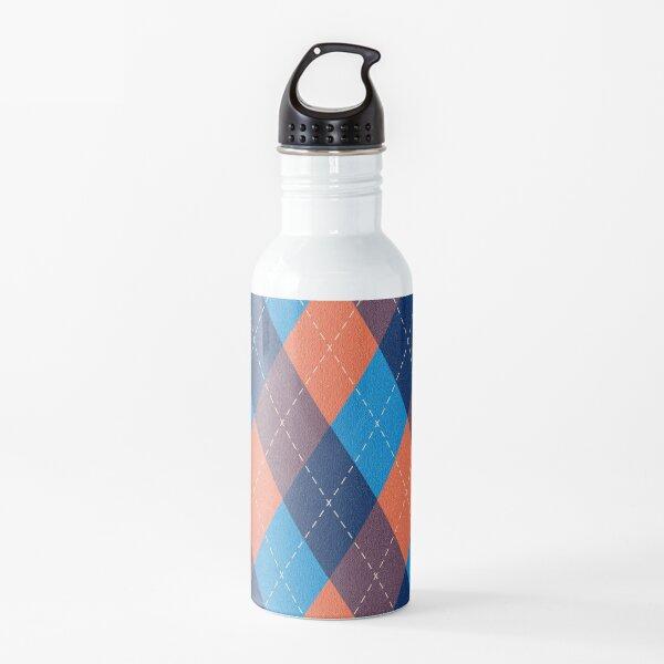 4 colors Water Bottle