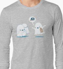 Horror stories Long Sleeve T-Shirt