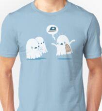 Horror stories Unisex T-Shirt