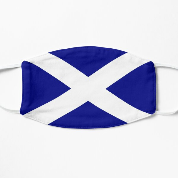 Saltire Flag Mask