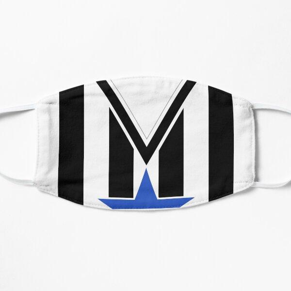 Newcastle United FC Retro Masque sans plis