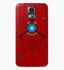 d20 Arc Reactor Case/Skin for Samsung Galaxy