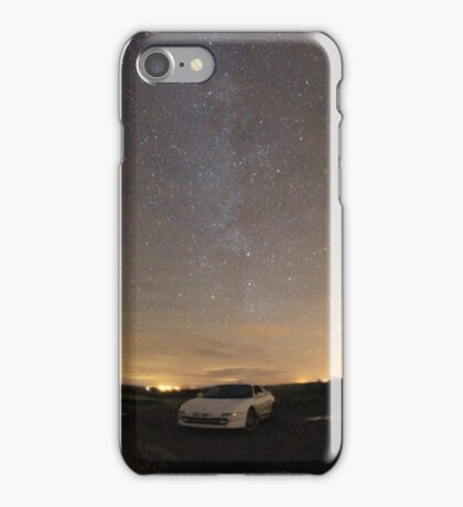 pbbyc - Space Photography iPhone Case/Skin
