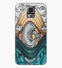 Whale of a tale Case/Skin for Samsung Galaxy