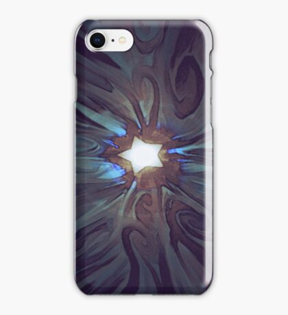 Everybody is a star iPhone Case/Skin