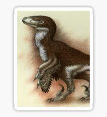 Deinonychus Sticker
