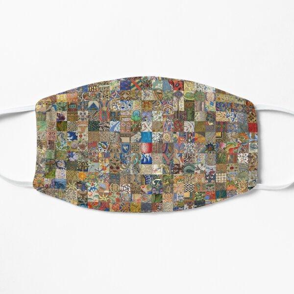 Manuscripts Mask