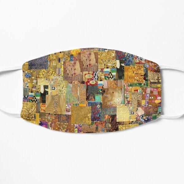 Gustav Klimt Mask
