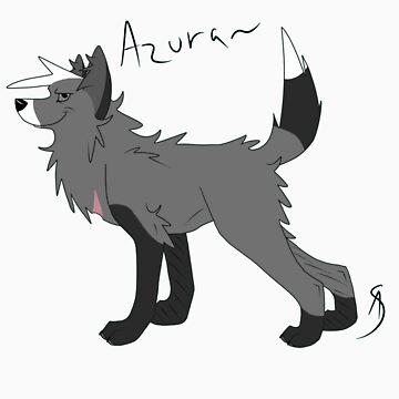 Azura by SillyAzura