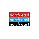 pbbyc - North East by pbbyc