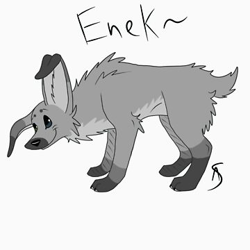 Enek by SillyAzura
