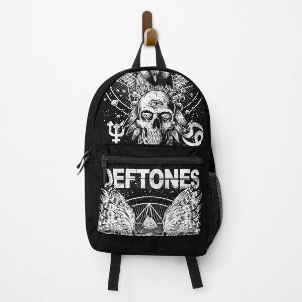 Deftones Art Backpack
