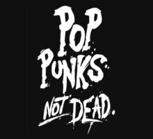 Pop Punks not dead | Unisex T-Shirt