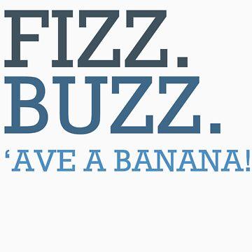 Fizz! by CaptainCrieff