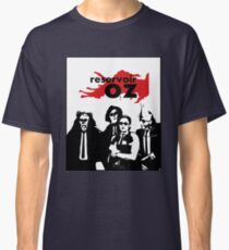 Reservoir Oz Classic T-Shirt