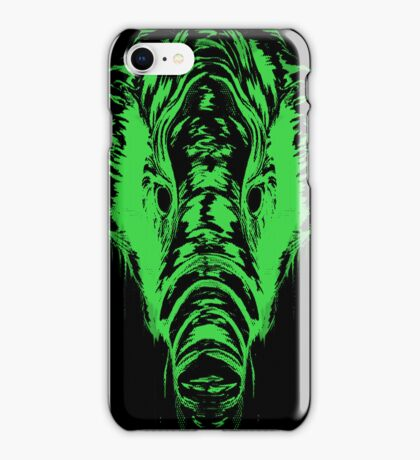 They never forget iPhone Case/Skin