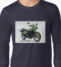 Perfection! Long Sleeve T-Shirt