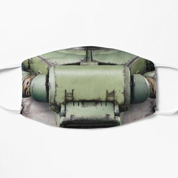 mask  - Gundam zaku green mask Mask