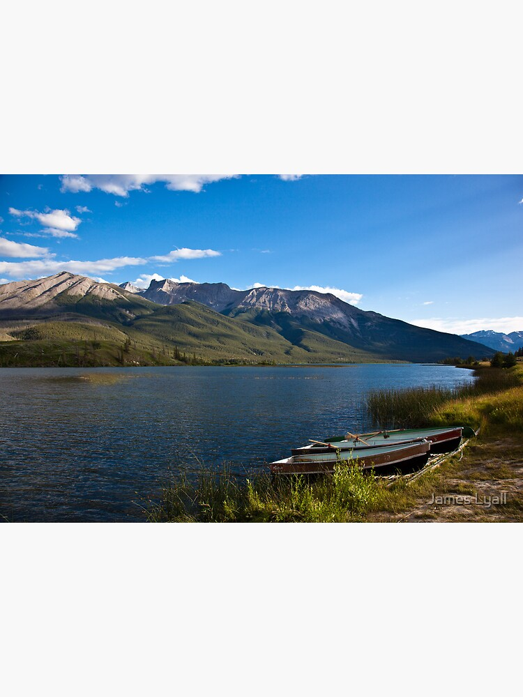 Jasper National Park by corwin
