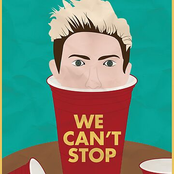 We Can't Stop by PopInvasion