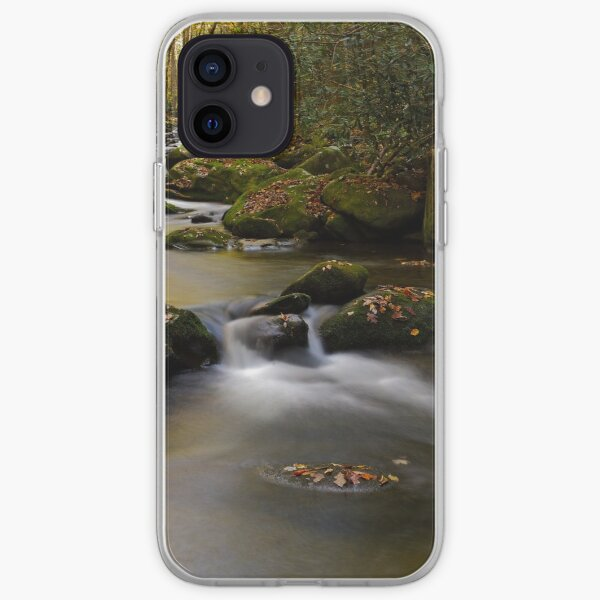 Stairsteps II iPhone Soft Case