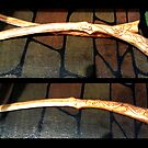 Letter Openers - Ivy & Horse Totems by RangerRoger