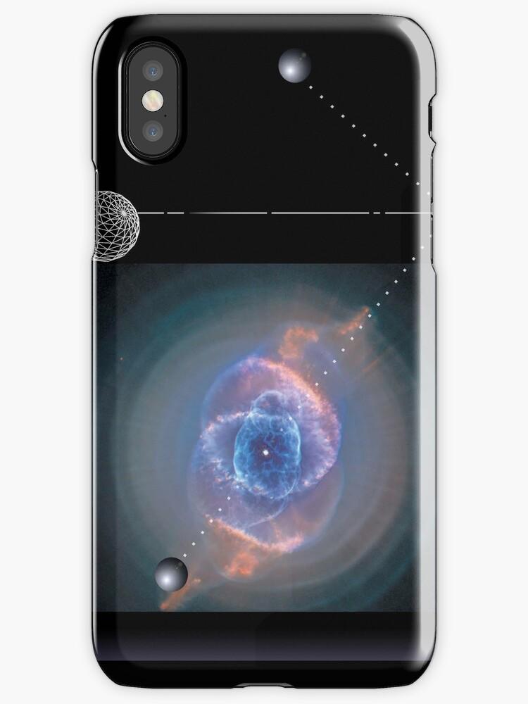 nebula by arteology