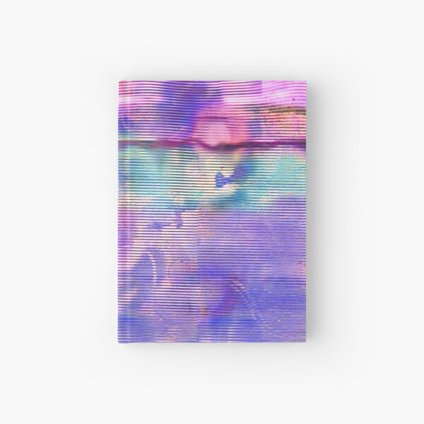Synaesthesia 3 Hardcover Journal