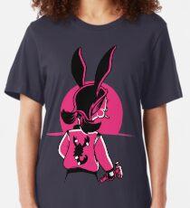 Louise Slim Fit T-Shirt
