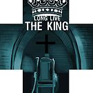 Long live the KING by KanaHyde